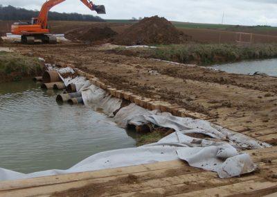 Hire timber mats bogmats uk