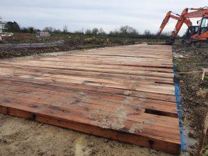 house builder mats