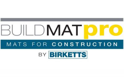 Uniquely Sized New Build Mat Pro Makes its Mark in Homebuilding Sector